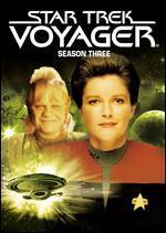 Star Trek: Voyager - Season Three [7 Discs]