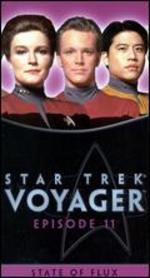 Star Trek: Voyager: State of Flux