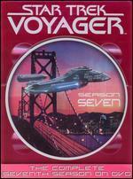 Star Trek Voyager: The Complete Seventh Season [7 Discs]