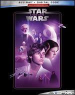 Star Wars: A New Hope [Includes Digital Copy] [Blu-ray] - George Lucas