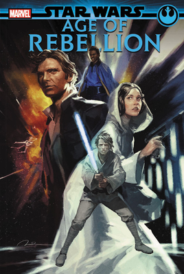 Star Wars: Age of Rebellion - Pak, Greg (Text by), and Spurrier, Simon (Text by), and Guggenheim, Marc (Text by)