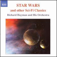 Star Wars and Other Sci-Fi Classics - Richard Hayman