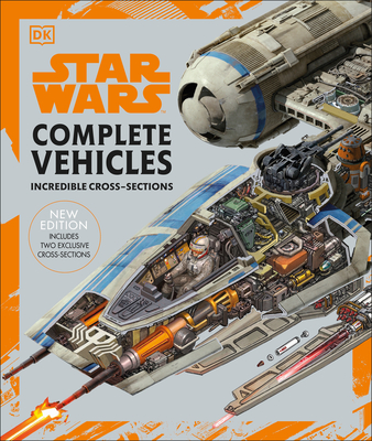 Star Wars Complete Vehicles New Edition - Hidalgo, Pablo, and Fry, Jason
