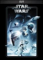 Star Wars: Empire Strikes Back - Irvin Kershner