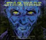 Star Wars Episode I: The Phantom Menace [Original Motion Picture Soundtrack] [The Ultimate Edition]