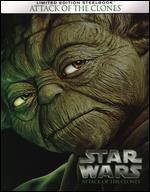 Star Wars: Episode II - Attack of the Clones [Blu-ray] [Steelbook] - George Lucas