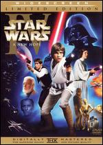 Star Wars: Episode IV: A New Hope [1977 & 1997 Versions] [WS] - George Lucas