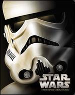Star Wars: Episode V: The Empire Strikes Back [Blu-ray] [Steelbook]