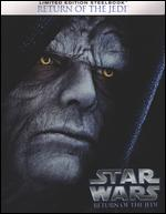 Star Wars: Episode VI: Return of the Jedi [Blu-ray] [Steelbook] - Richard Marquand