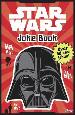 Star Wars: Joke Book (NEW) - Egmont Publishing UK