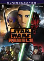 Star Wars: Rebels: Season 03