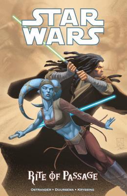 Star Wars: Rite of Passage -