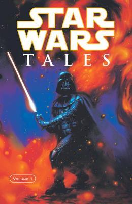 Star Wars: Tales Volume 1 - Various (Illustrator)