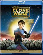 Star Wars: The Clone Wars [French] [Blu-ray]