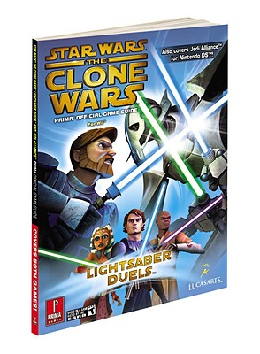 Star Wars the Clone Wars: Lightsaber Duels/Jedi Alliance - Bueno, Fernando