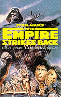 Star Wars: The Empire Strikes Back - Lucas, George