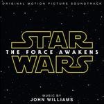 Star Wars: The Force Awakens [Hologram Vinyl]