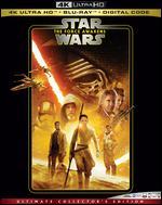 Star Wars: The Force Awakens [Includes Digital Copy] [4K Ultra HD Blu-ray/Blu-ray] - J.J. Abrams