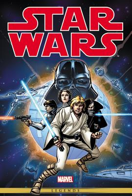 Star Wars: The Original Marvel Years Omnibus, Volume 1 - Thomas, Roy (Text by)
