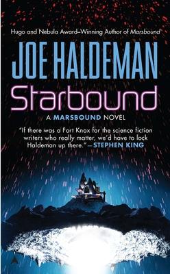 Starbound - Haldeman, Joe