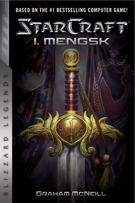 Starcraft: I, Mengsk - McNeill, Graham