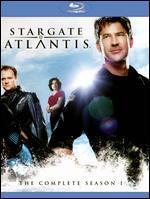Stargate Atlantis: Season 01