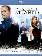 Stargate Atlantis: Season 03 -