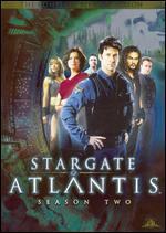 Stargate Atlantis: Season Two [5 Discs]