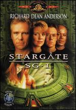 Stargate SG-1: Season 3, Vol. 1