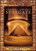 Stargate [WS] [Ultimate Edition] [Director's Cut]