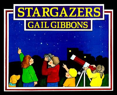 Stargazers - Gibbons, Gail