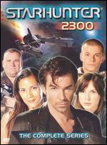 Starhunter: Season 02