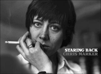 Staring Back - Marker, Chris, and Horrigan, Bill (Editor)