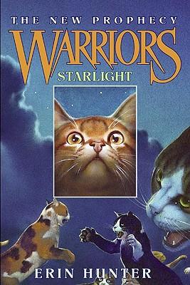 Starlight - Hunter, Erin L