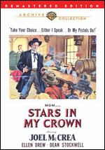 Stars in My Crown - Jacques Tourneur
