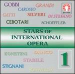 Stars of International Opera