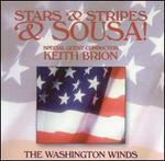 Stars, Stripes and Sousa
