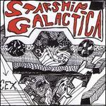 Starship Galactica [Bonus Tracks]