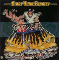 Start Your Engines - Various Artists