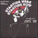 Starting Here, Starting Now [RCA]