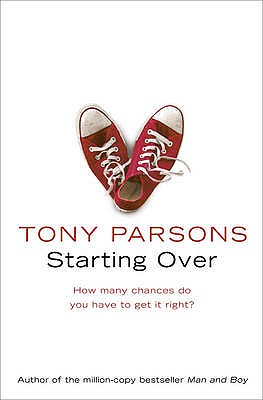 Starting Over - Parsons, Tony