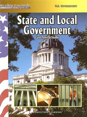 State and Local Government - Smalley, Carol Parenzan