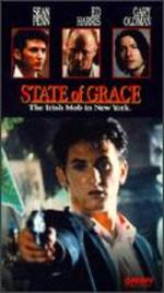 State of Grace [Blu-ray] - Phil Joanou