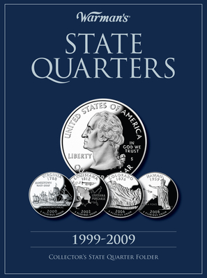 State Quarter 1999-2009 Collector's Folder: District of Columbia and Territories - Warman's