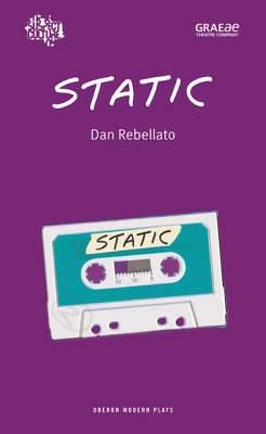 Static - Rebellato, Dan