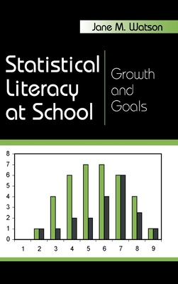 Statistical Literacy at School: Growth and Goals - Watson, Jane M
