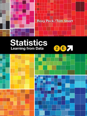Statistics: Learning from Data - Peck, Roxy, and Short, Tom