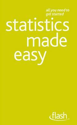 Statistics Made Easy - Graham, Alan