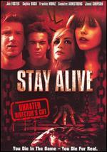 Stay Alive [WS Unrated]