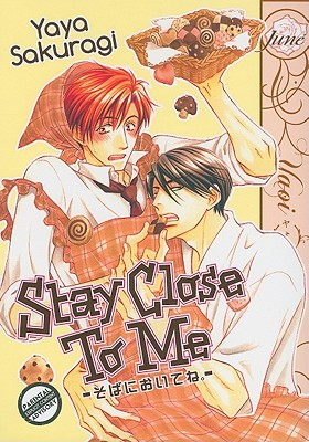 Stay Close to Me - Sakuragi, Yaya